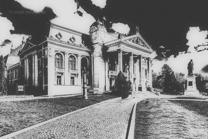iasi-theatre