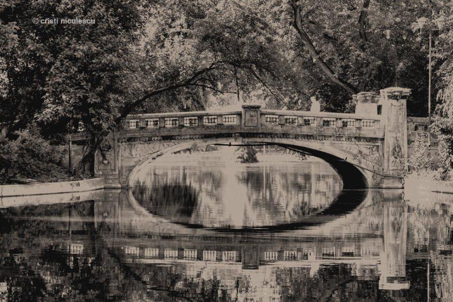 cismigiu-bridge