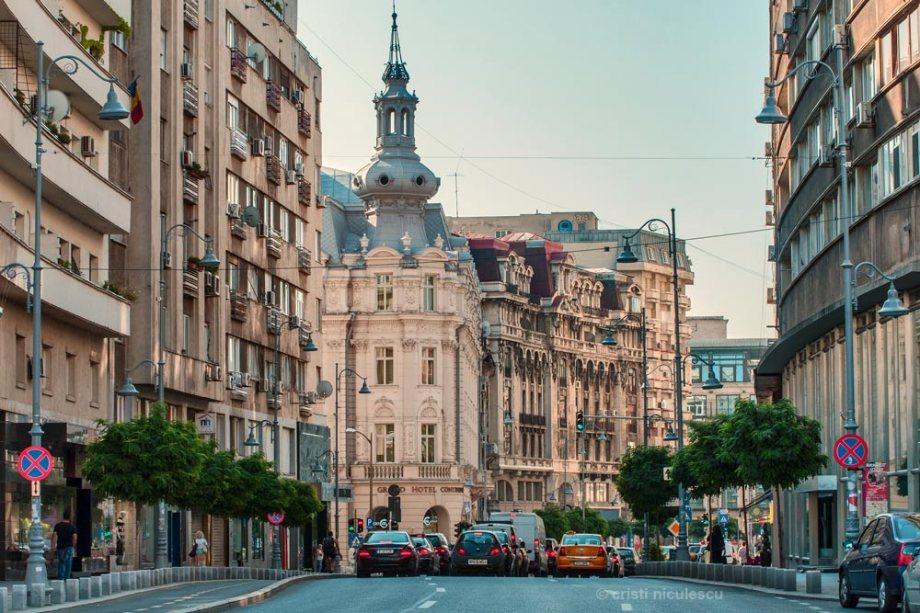 victoriei-street