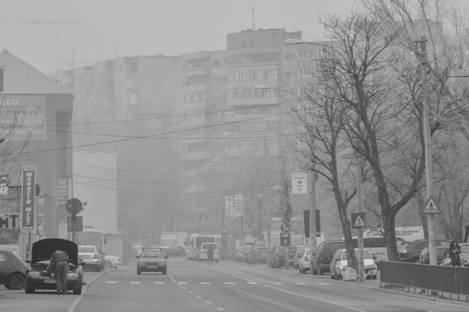 bucharest-smog