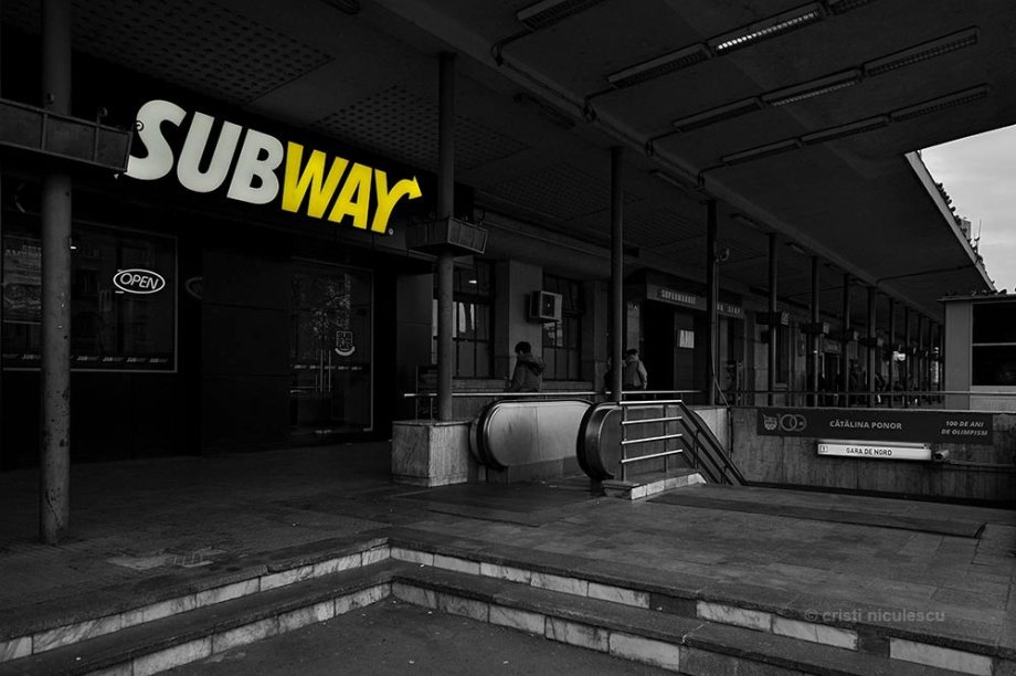 ponor-subway