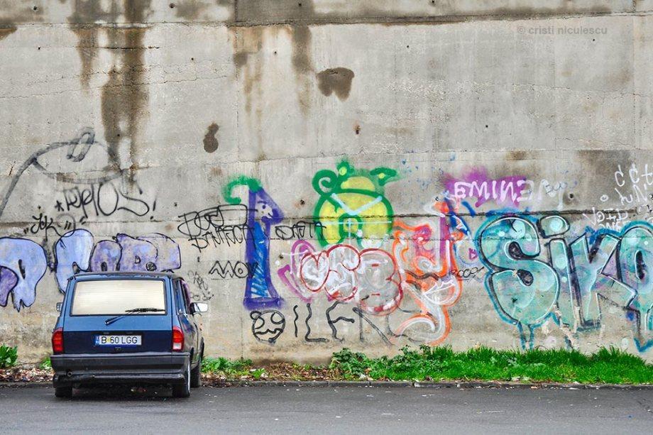 Dacia Art