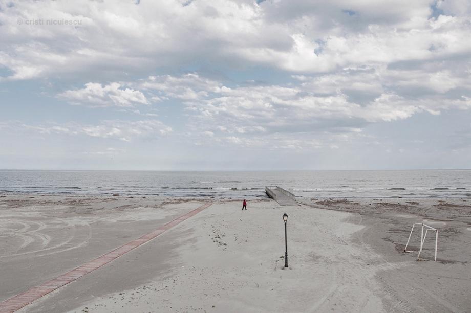Beach Lantern