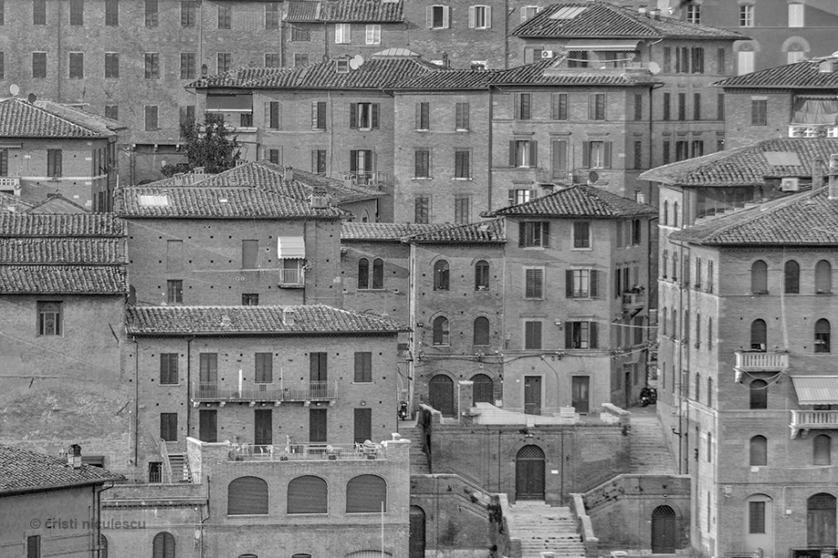 Apartments in Siena
