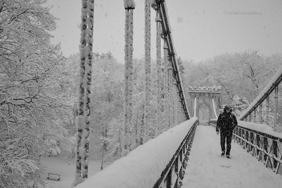 Romanescu Bridge