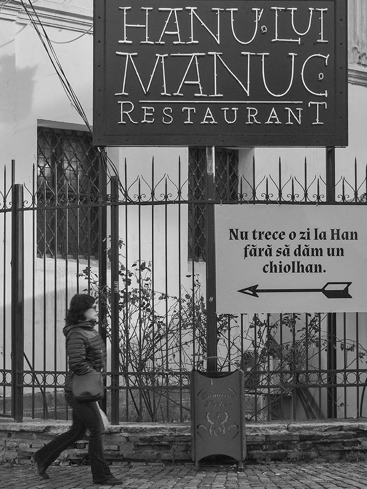 Manuc's Inn