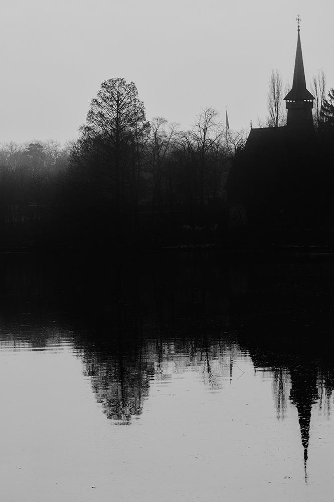 Biserica din lemn