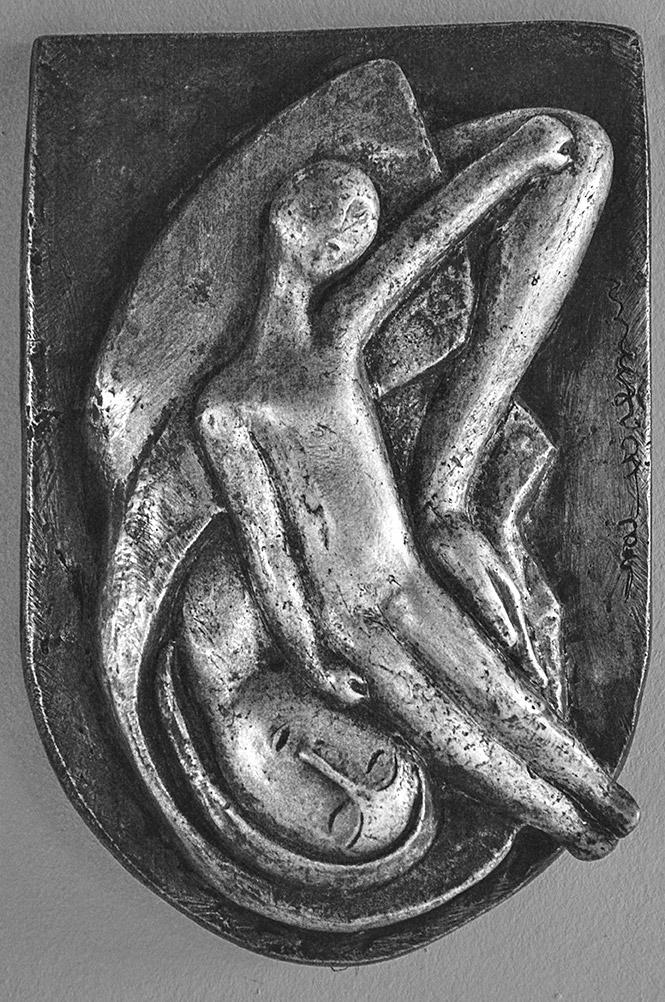 Pieta lui Irimescu