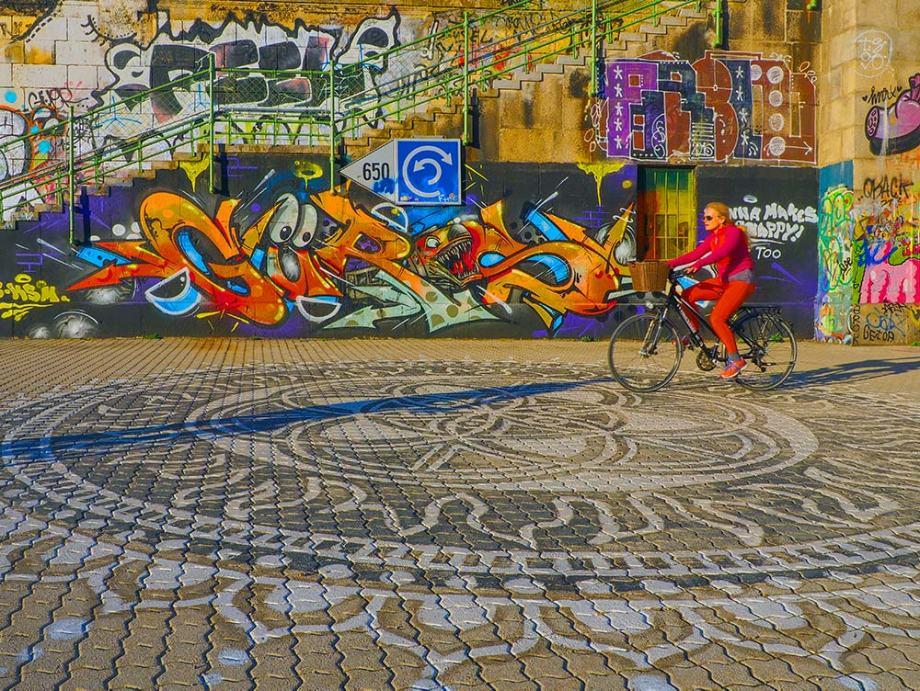 Culorile orasului-web