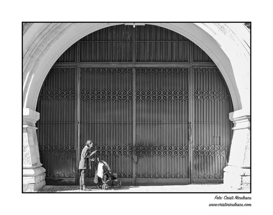La poarta