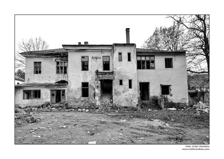 Abandonata